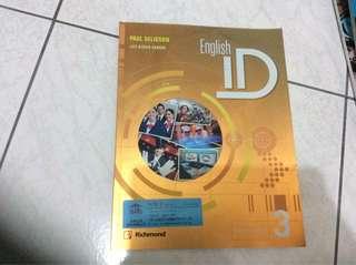 English ID 3