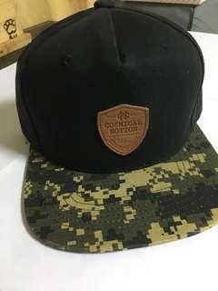 🚚 數位迷彩 棒球帽 老帽 Chusecrew