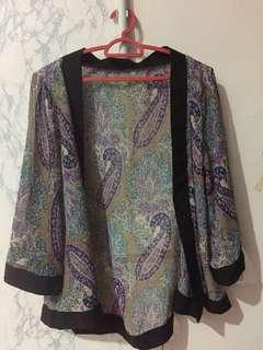 Kimono Cardigan Vintage 🌸