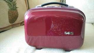 Make up luggage