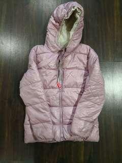 Mango Brand Winter Jacket For Kids