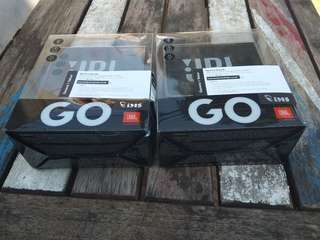 JBL Go Speaker Bluetooth|Garansi IMS|Original