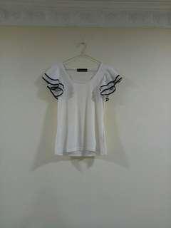 White Manik