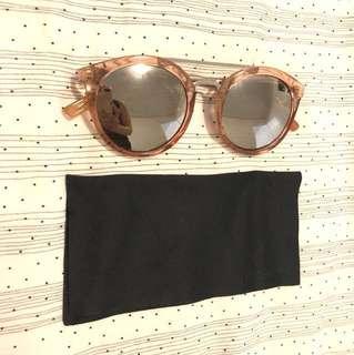 Witchery mirror lens sunglasses