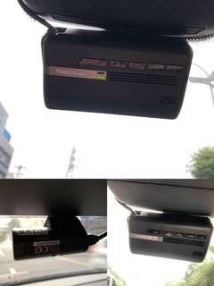 二手 售價12000 Thinkware dash cam F770