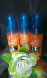 Hair Energy Scentsations