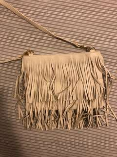 NEW- Country Road fringed cross body bag