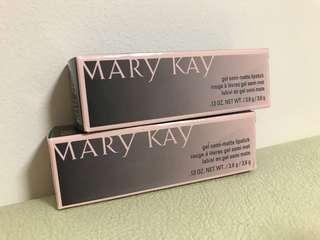 Mary Kay lipstick poppy please