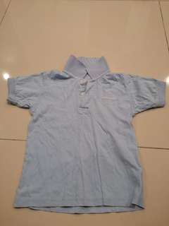 Baby boy shirt 1-2 yo