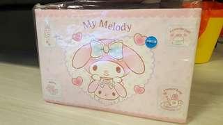 My Melody 儲物箱