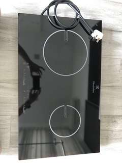 electrolux induction cooker (hob)