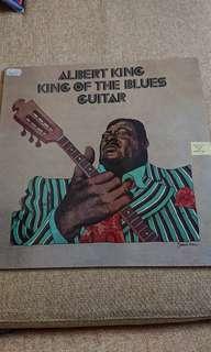 Albert King - king of the blues guitar
