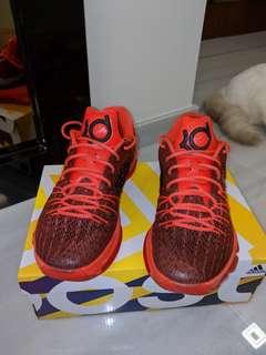 KD 8 Signature Shoe