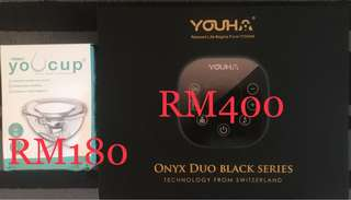 Youha Onyx & Youcup
