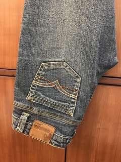 Crissa Jeans | Skinny (XS)