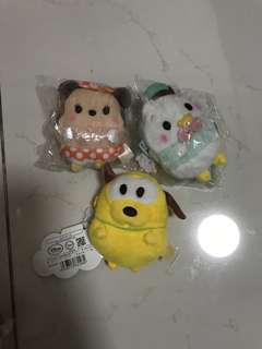 Ufufy coin pouch