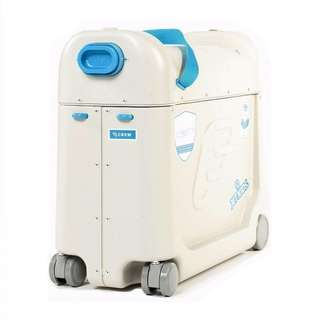 JetKids BedBox (Blue) Ready-stock