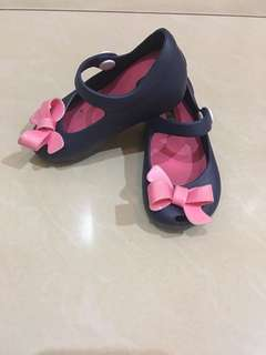 Jelly Shoes size 22