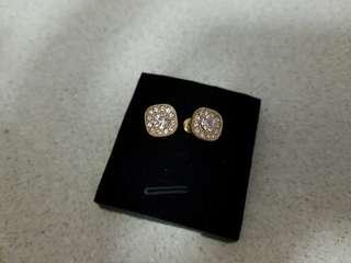韓国時裝耳環
