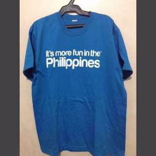 It's More Fun In the Ph Shirt 🇵🇭
