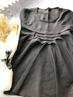Moonriver black top