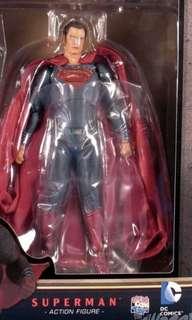 Mafex Superman BVS