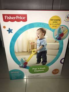 BN fisher Price