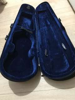Violin 🎻 box