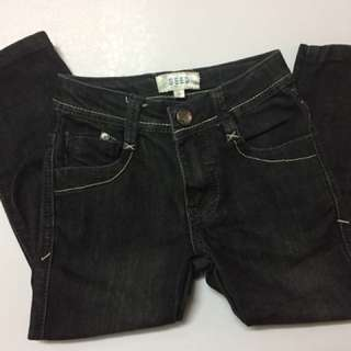 SEED GIRL JEANS