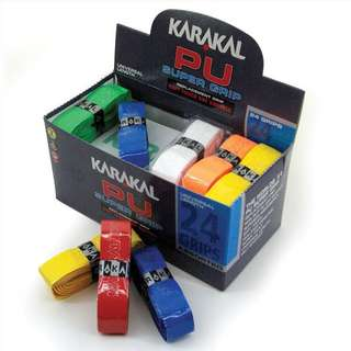 Karakal super PU grip