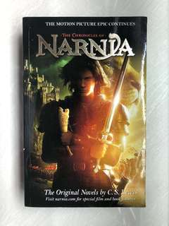 The Chronicles of Narnia (full)