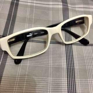 Eye glasses / puma