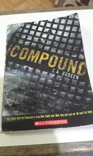 The compound by boden