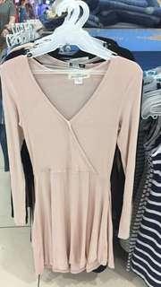 BRAND NEW H&M Wrap Dress