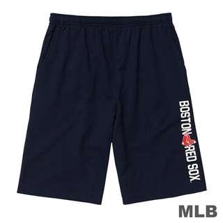 🚚 紅襪隊洋基隊道奇隊MLB美國大聯盟運動短褲棉質春夏款共3款