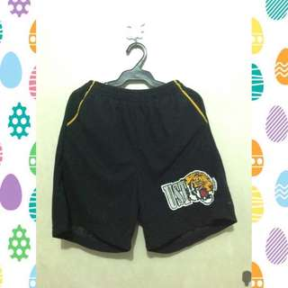 UST Volleyball Shorts