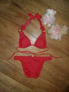 Betsey Johnson Designer Swimwear