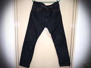The Flat Head Lot 3106Z Jeans