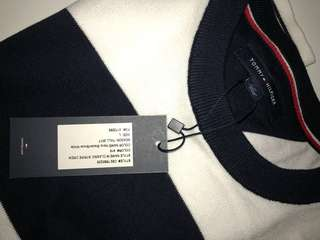 Tommy Hilfiger Men's Sweater NEW W TAGS PRICE NEGOTIABLE