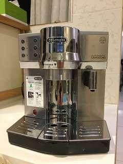 Delonghi Coffee Machine EC 850.M