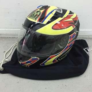 M fizz evolution iii helmet (L1R1A)