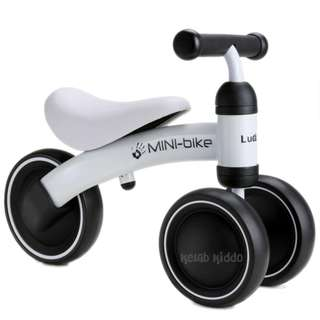 Luddy Minibike 1.0 - White
