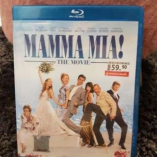 Mama Mia The Movie