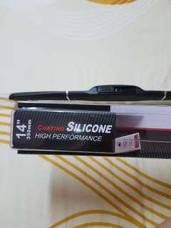 """New 14"""" Silicone Wiper"""