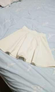 H & M Skater Skirt