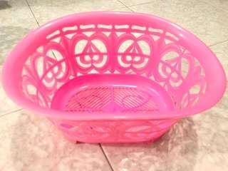 Brand new baskets