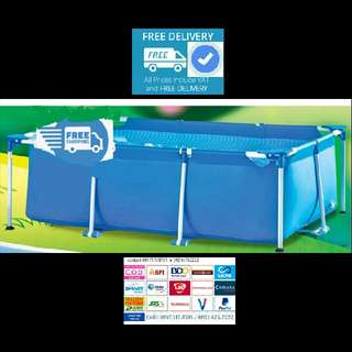 Swimming Pool Portable Free Shipping