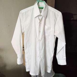 Unisex school blouse