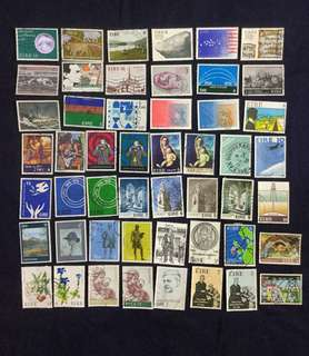 Ireland (EIRE) 50 Large Commemoratives