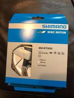 Shimano Disc Rotor SM-RT800 Ultegra 140mm